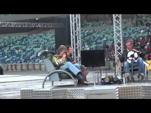 Durban's Top Gear Festival rocked!