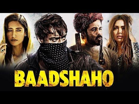 Baadshaho Full Movie Review - Ajay Devgn,...