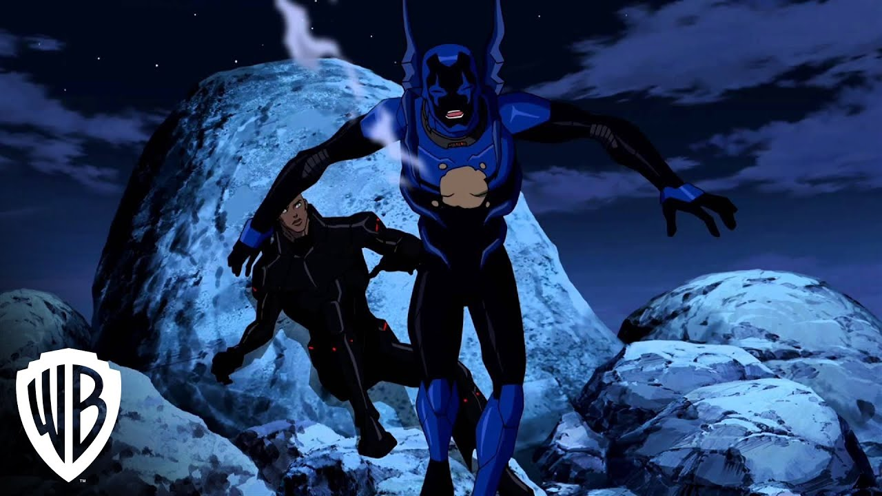 """Download Young Justice Invasion: Destiny Calling 