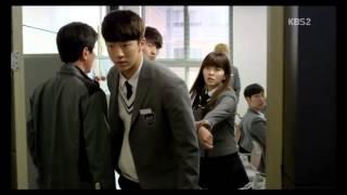 《你是誰 學校2015》OST Tiger JK- Reset