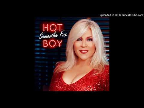 "Samantha Fox - Hot Boy (Johan Agebjörn 12"" Mix)"