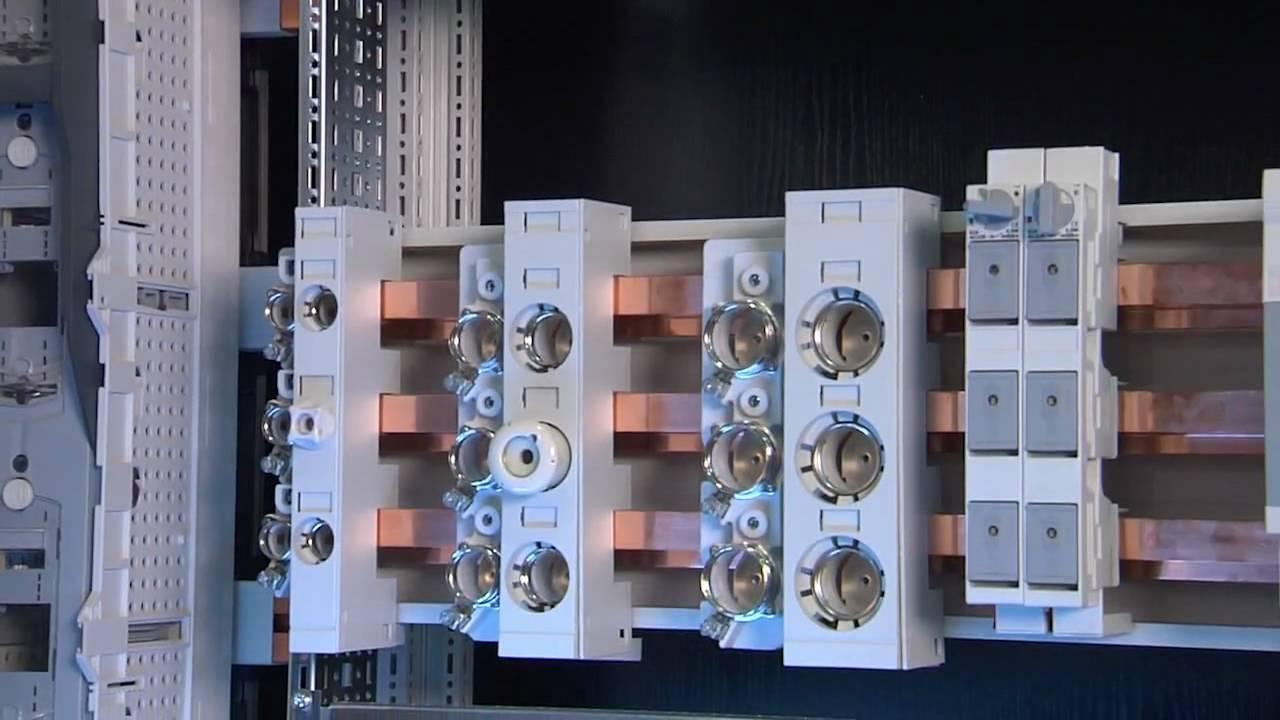 Rittal - Das System. Stromnetze der Zukunft - YouTube