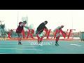 CAROLINE by AMINE   coreografia - parceritho   PRODUCED - jheda henao