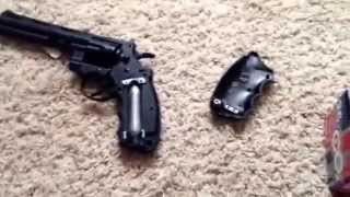 BB/Airsoft Gun Info: Python .357