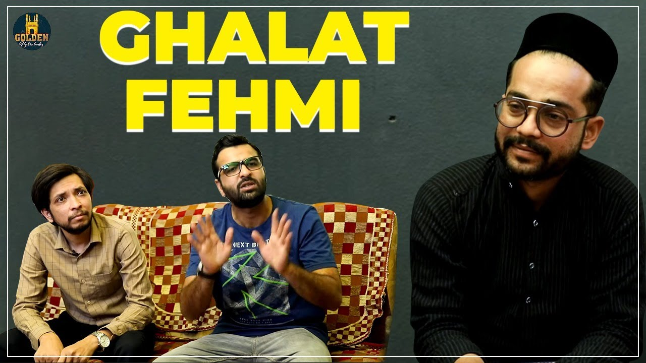 Ghalat Fehmi | Sad Story Video | Ramazan Best Videos 2021 | Abdul Razzak | Golden Hyderabadiz