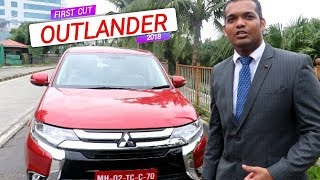 2018 Mitsubishi Outlander l Why Should You Buy ??