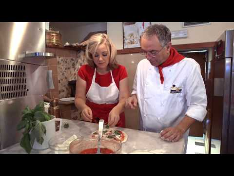 Dream of Italy Season 1: Full Naples/Amalfi Coast Episode