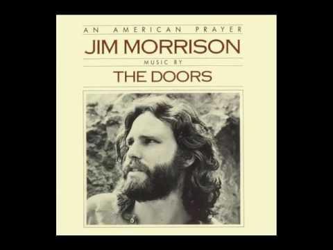 Bird of Prey - The Doors (lyrics)