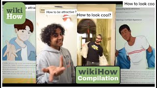 wikiHow Funny Compilation - Sh๐rt Videos | How-to videos