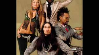 Black Eyed Peas  Boom Boom Pow Clean   Lyrics Included   HQ