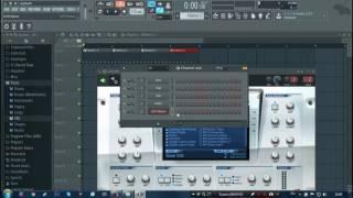 видео FL Studio 12 как писать музыку на ПК руководство по.