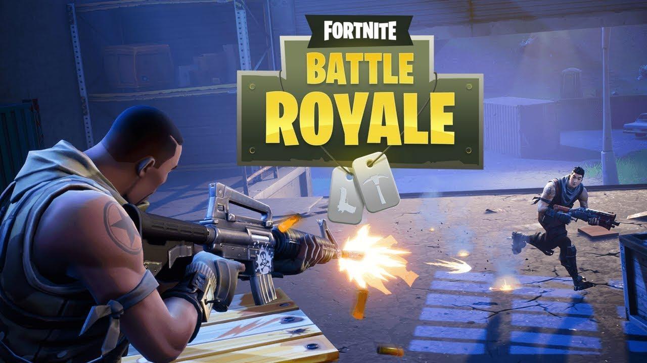 Pubg Vs Fortnite Vs H1z1 Which Battle Royale Is Right: Darmowy Battle Royale W Fortnite- Konkurencja Dla H1Z1 I
