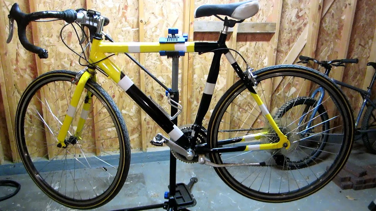 GMC Denali Bike