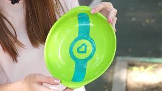 видео Игрушки на присоске для ванной: выбор, хранение и уход