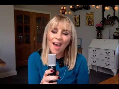 Heartbreaker Dionne Warwick cover Sarah Collins