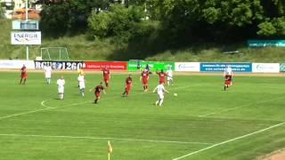 Das 1:1 Von Strausberg gegen Waltersdorf