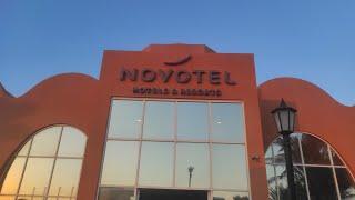 Обзор отеля Novotel Hotels Resorts 5 Marsa Alam Марса Алам