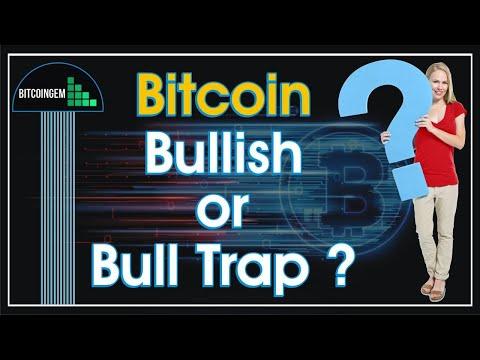 Massive Bitcoin Signal | Bitcoin trend reversal ? | Bitcoingem | Crypto Markets July 2021 | BTC