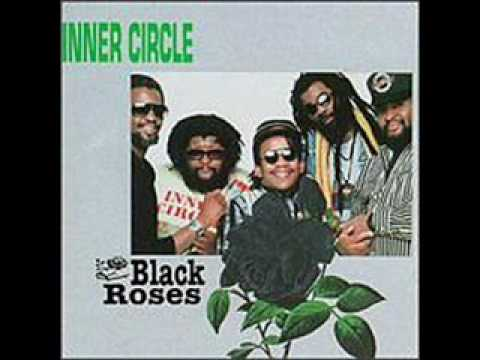 Inner Circle - Black Roses (original version, 1990)