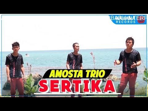 Amosta Trio Sertika [Lagu Batak Music Video]