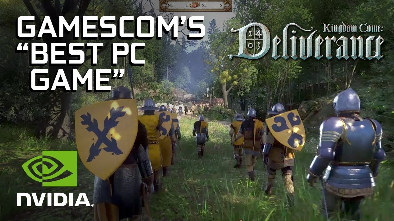 kingdom come deliverance how to make people like you