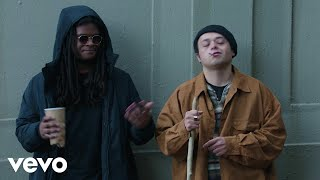Alex Wiley - Thankful to Breathe (Official Video)