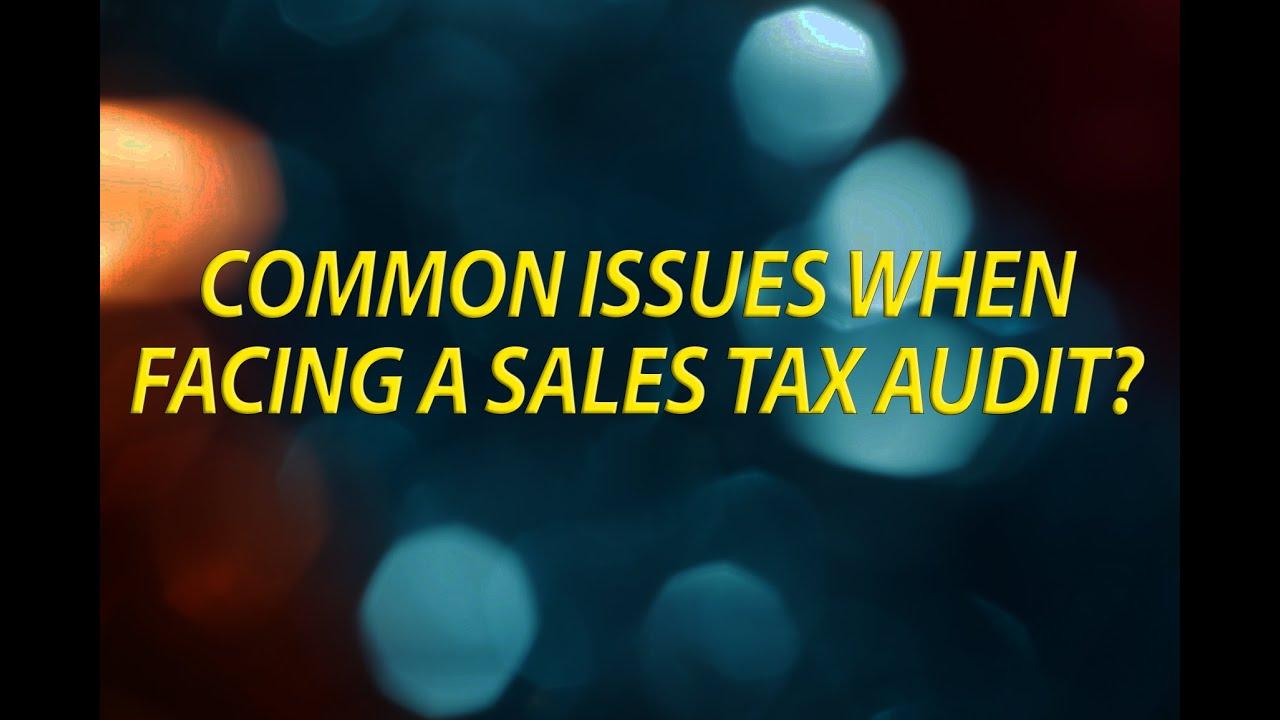 California Sales Tax Audit Lawyer | David W  KlasingTax Attorney