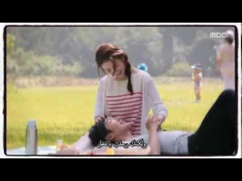 Ahn Ye Seul   Love Leaves (Two Weeks OST) arabic sub