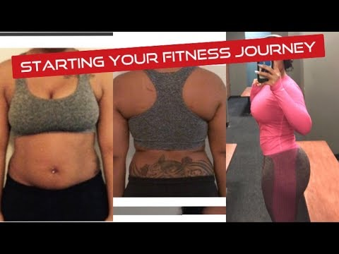 Tips For Starting Your Fitness Journey