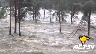 Алтай наводнение 31 мая