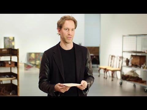 Hamilton's Set Designer Comes To Sotheby's