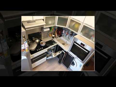 Видео Идеи ремонта кухни