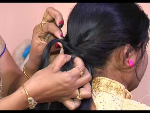 Siga Singaaram-21 (Hair style video by eenadu.net)
