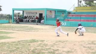 aramys garcia lambis fielding practice