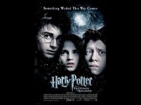 Harry Potter et le prisonnier d\u0027Azkaban, résumé en quelques minutes