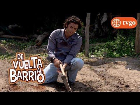 De Vuelta al Barrio 22/05/2018 - Cap 205 - 4/5