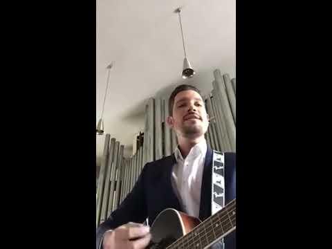 Mögen Engel Dich Begleiten Jürgen Grote Gitarre Taufe Gesungen Von Jens