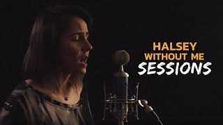 Halsey - Without Me (cover by Bruna Brüning & João Vítor Miguel) SUPER PADS SESSIONS #9