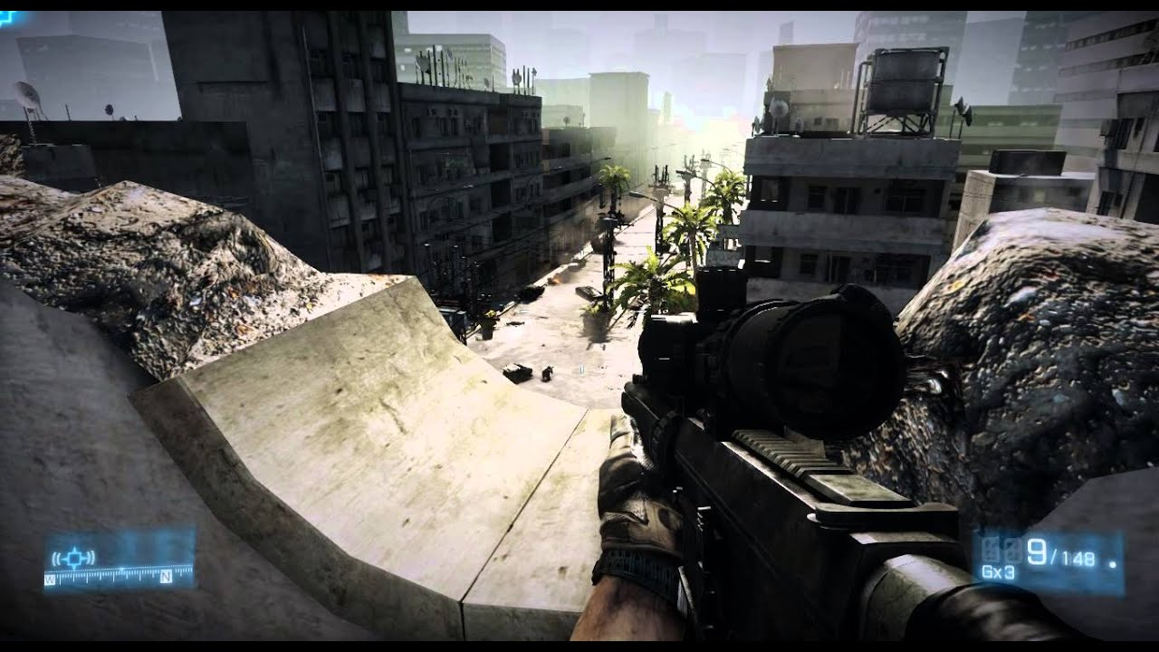 Notebook samsung games - Battlefield 3 Pc High Settings Test With Samsung Np350v5c T01us