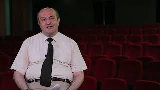 Prof. Dr. Ahmet Ayhan ÇİTİL - Öğrenci Danışmanlık Sistemi