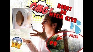Robot do MYCIA SZYB ?! CZY TO DZIAŁA?! #006