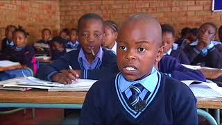 Meet 10 years old Maths Wiz, Sbahle Zwane