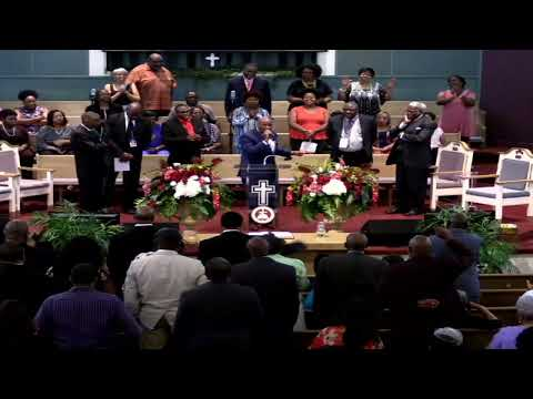 First Baptist Church Main Street - North Little Rock Live Stream