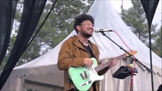 Kunto Aji - Rehat (Live at PLAYLIST LIVE FESTIVAL 2019)