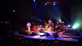 Ben Harper By My Side, Ogden Theater Denver 6/7/11