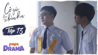 Phim Ma Học Đường Cô Gái Đến Từ Bên Kia|Tập 13 |K.O,Emma,Quỳnh Trang,Thông Nguyễn,Roy(Z-Boys)Uyển Ân
