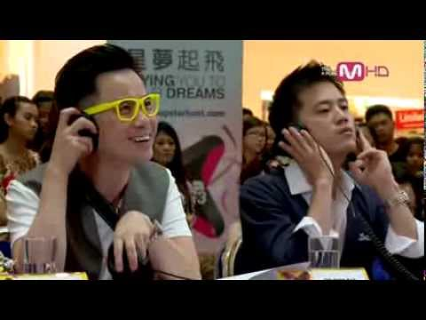 Scoot: Kpop Star Hunt 3 Episode 1