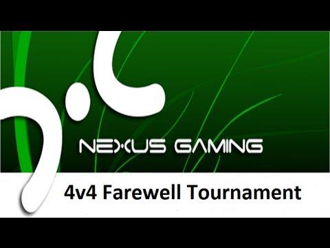 Nexus.BF3   4v4 SQ Rush Farewell Tournament    nXs vs wS Finals