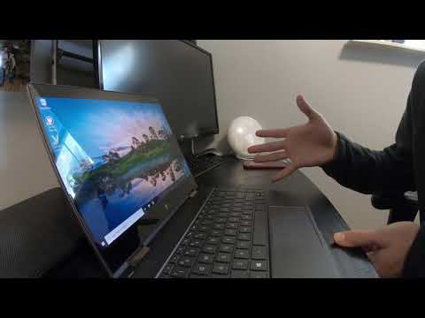 HP Spectre x360 1.5 year review