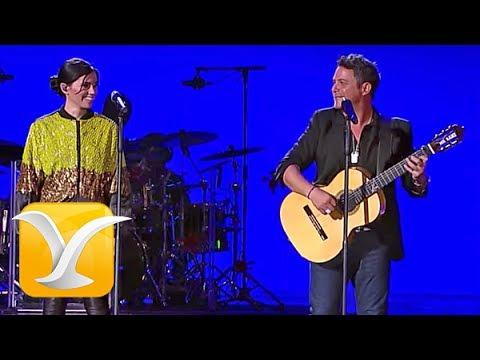 Alejandro Sanz - Corazón Partío - Festival De Viña Del Mar 2016 - HD 1080p